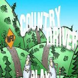 Dwonload Country Driver Cell Phone Game